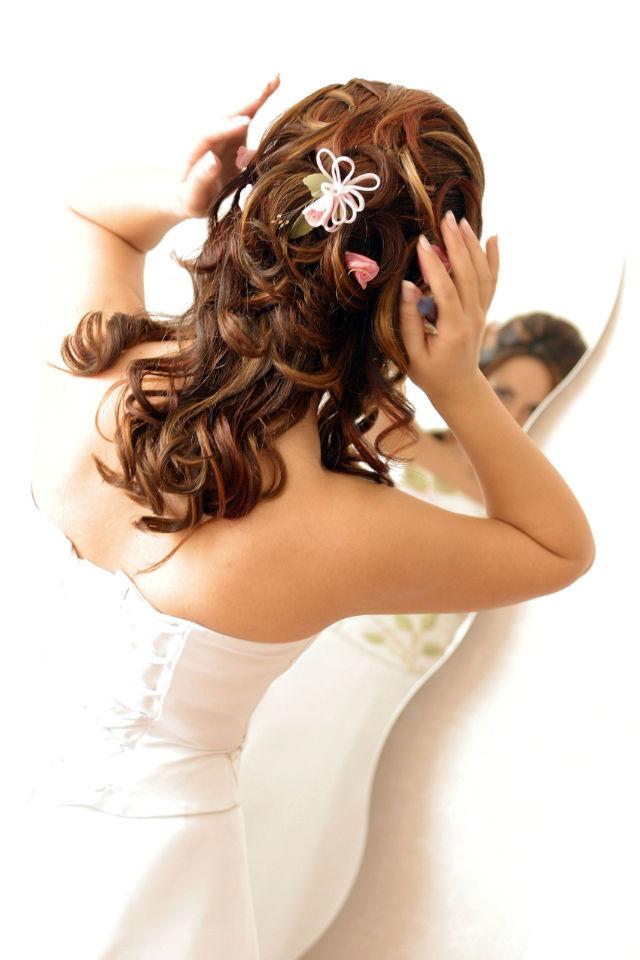 Prête pour le mariage ?