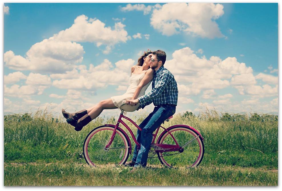 Surprenez votre partenaire pour sauver votre couple :)